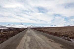 Pilgrimage on the Dempster Highway